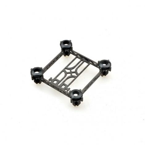 Tiny QX80 Indoor Through Motors Micro Qav Quadcopter Frame Carbon Fiber Super Light with Motor Protective Sleeve Protector