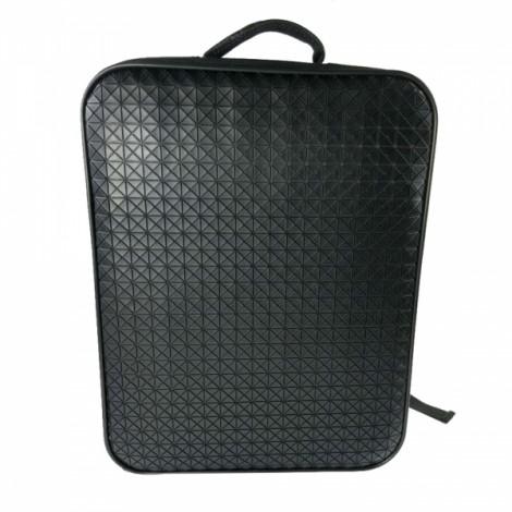 Waterproof Diamond Grid Backpack Nylon for DJI Phantom 4 Black