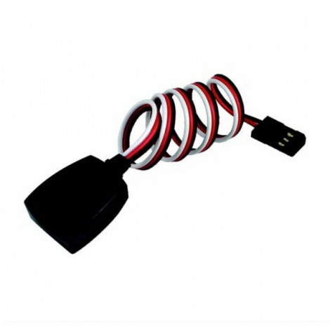 Temperature Sensor Probe Cable for Lipo Battery Charger