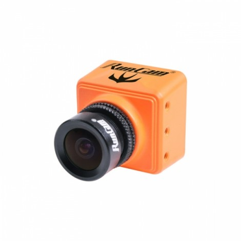 RunCam Swift Mini OSD IR Blocked 5-36V D-WDR FPV Camera FOV 150