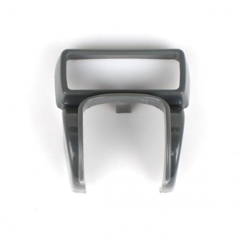 Camera Lens Sun Hood Sunshade Anti-glare Gimbal Protector for DJI SPARK - Gray