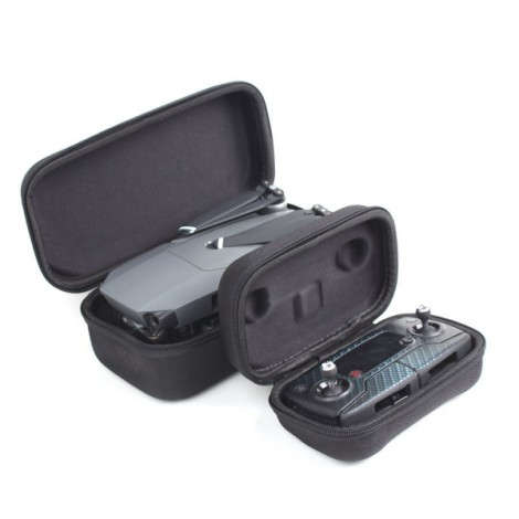 EVA Hard Portable Carry Case Storage Bag For DJI Mavic Pro Drone&Remote Control