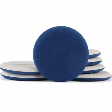 7pcs/set Air Cushion BB Cream  Makeup Sponge Puff  - Blue