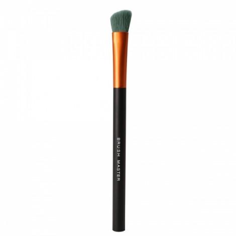 Single Contour Brush Makeup Brush Foundation Contour Fiber Cosmetic Tool BM-D161 448151