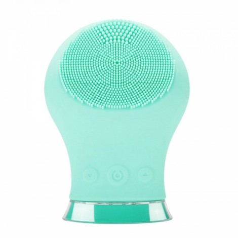 Clean and Translucent Facial Cleansing Green