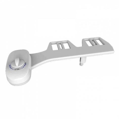 """Smart Toilet Bidet Flushbonading Female Hygeian Flushing Device with Euro 3/8"""" Adapter"""