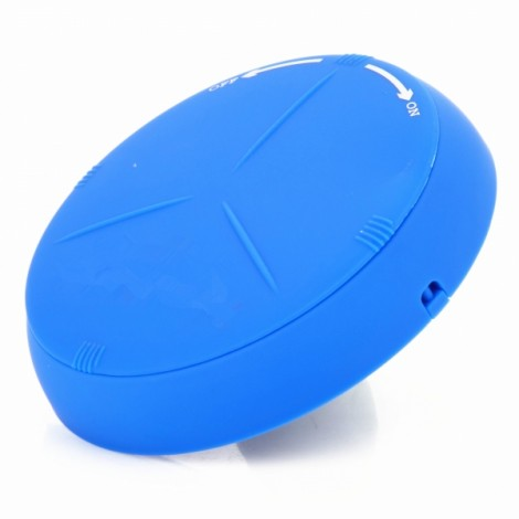 Outdoor Electronic Insect Repellent USB Charging Portable Anti-mosquito Mosquito Liquid Perfume Heater Blue
