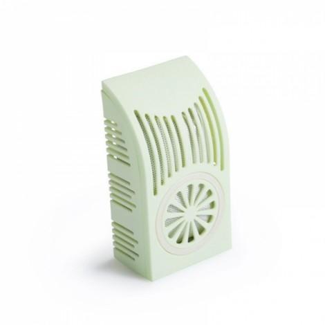 Refrigerator Activated Carbon Bamboo Charcoal Bag Box Sterilization Deodorant Bag Green