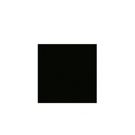 Sticky Gel Cell Pad Anti Slip Phone Pads Kitchen Bathroom House Car Holder-Black Square