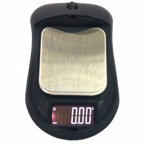 """MH-338 100g/0.01g 1.1"""" Portable High Accuracy Electronic Scale Jewelry Scale"""