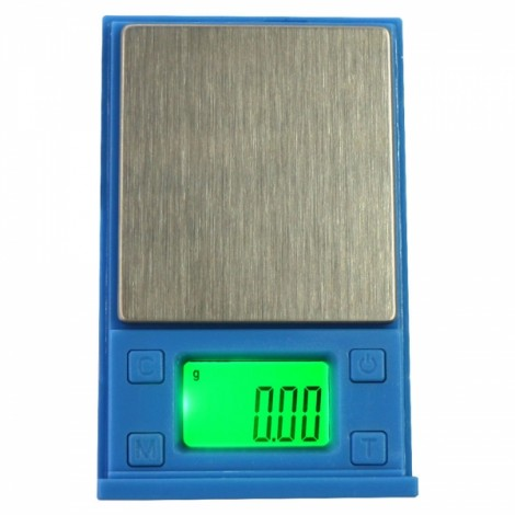 MH-331 100g/0.01g Portable High Accuracy Electronic Scale Jewelry Scale