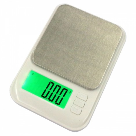 "MMH-882 600g / 0.01g 2.2"" Display High Precision Electronic Scale Gold Jewelry Scale"