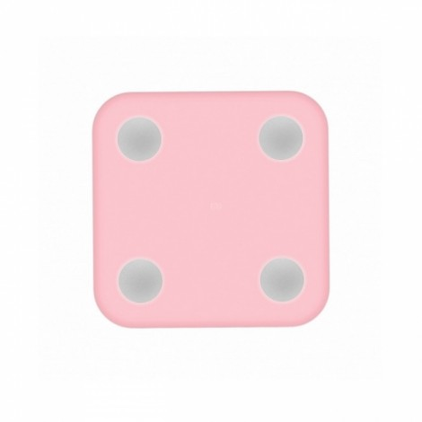 Xiaomi Body Scale Protective Case Pink
