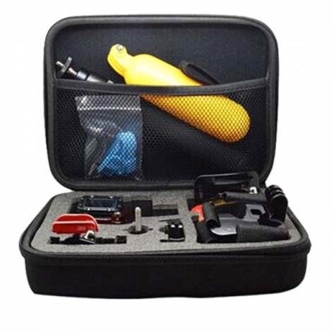 KIMI Protective EVA Camera Storage Bag for GoPro HD Hero 3+ / HERO 3 / HERO 2 Black