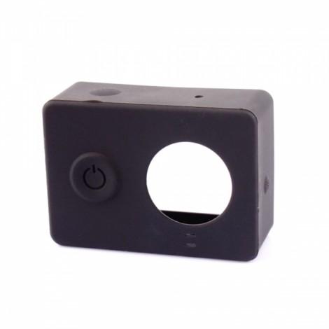 Protective Silicone Case for Xiaomi Xiaoyi Camera Black