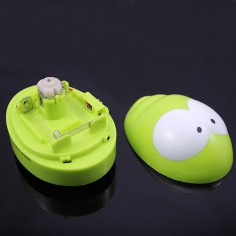 Portable Cute Mini Caterpillar Corner Desk Table Dust Vacuum Cleaner Random Delivery