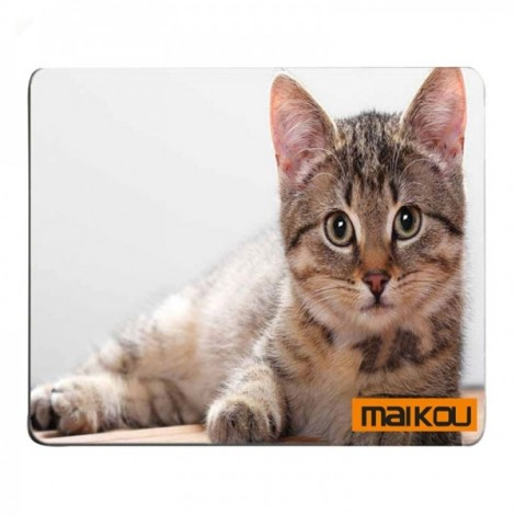 Maikou Cute Cat Anti-Slip Mouse Pad PC Computer Accessory Mouse Mat #07