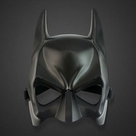 Nonluminescence Batman Mask for Halloween Party