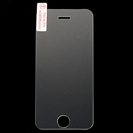 Ultra-thin HD Tempered Glass Screen Protector Guard Film for iPhone 4/4S Transparent