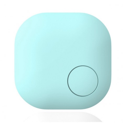 Nut 3S Intelligent Mini Bluetooth Anti-lost Tracking Tag Alarm Patch for iPhone Samsung Mint Green