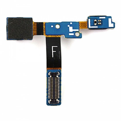 Replacement Part Front Camera Proximity Sensor Flex for Samsung Galaxy Note4 N910