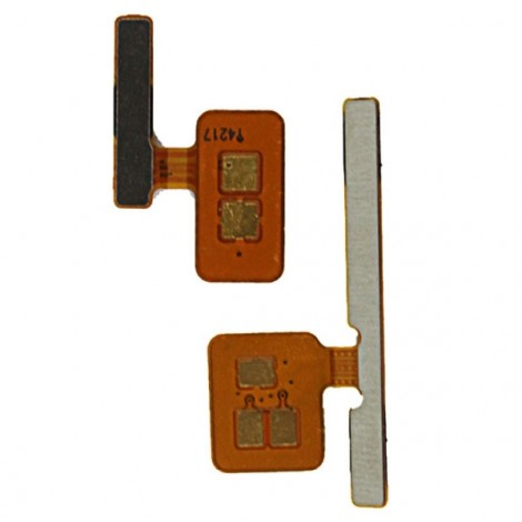 Replacement Part Side Power Switch Flex Cable for Samsung Galaxy S5 LTE G900F