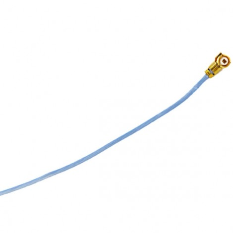 Replacement Part Signal Flex Cable for Samsung Galaxy S2 i9100 Golden & Blue