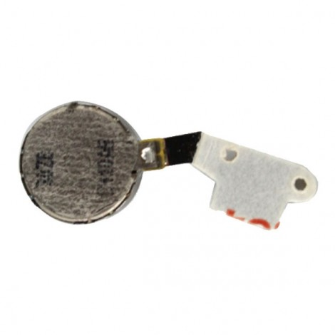 Replacement Part Vibrator Motor Flex Ribbon Cable for Samsung Galaxy S3 Black & Silver