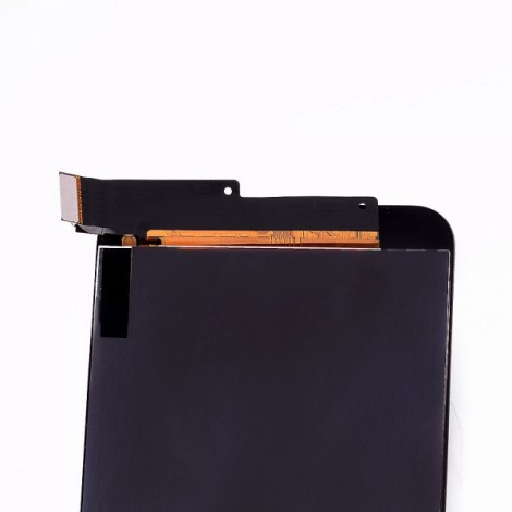 LCD Touch Screen Assembly for MEIZU MX2 Black