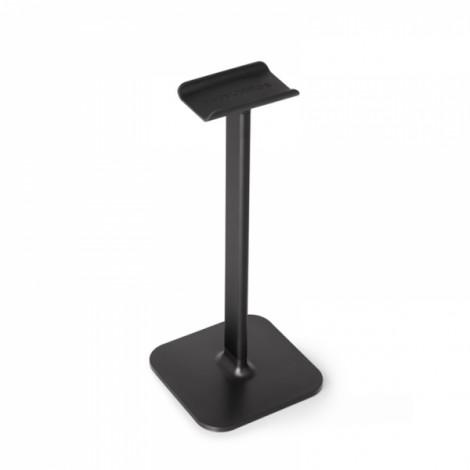 Display Stand Hanger Holder Base for Universal Headphone Headset Black