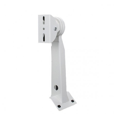 360 degrees Pole Mounting CCTV Video Security Surveillance Camera Stand Holder