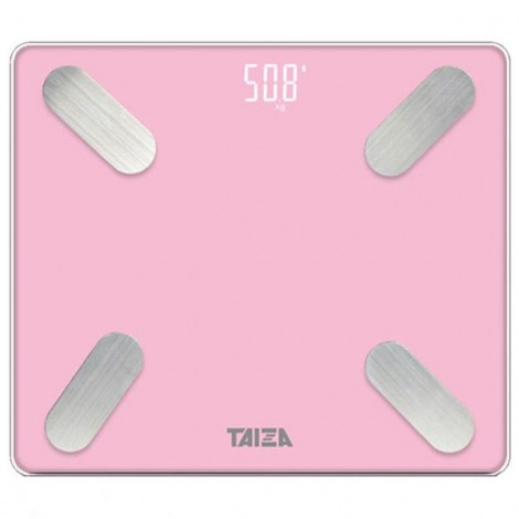 TAIZA M1G - 947 Smart USB Recharging Bluetooth Fat Scale