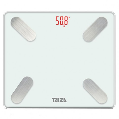 TAIZA M1G - 947 Smart USB Recharging Bluetooth Fat Scale