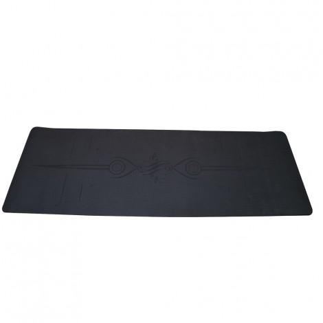 Yoga Mat Fitness Sport Gymnastics Balance Pad with Bag