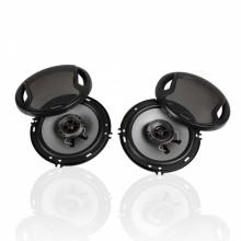 400 Watt 6.5 Inch 2-Way Coaxial Car Speaker Black