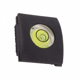 Hot Shoe Spirit Level Cover Cap for Canon & Nikon