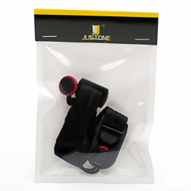 JUSTONE J010 Quick Release Camera Cuff Wrist Strap for Camera/SupTig/GoPro Black