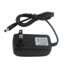 Surveillance Security Cameras Power Adaptor 12V 1000mA US Standard