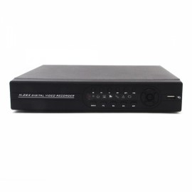 DVR-3308BR 8CH Channel HDMI H.264 CCTV DVR Digital Video Recorder Black