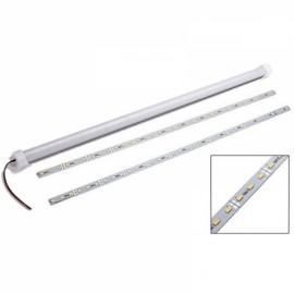 WS2812B 150-LED SMD5050 RGB Non-watertight Flexible LED Light Strip Black PCB (5V)