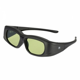 IR & Bluetooth Active Shutter 3D Glasses for 3D TV