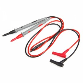 New Screwed Multimeter Probe with Cover