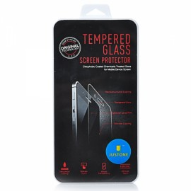 Explosion-proof Tempered Glass Screen Protector for iPhone 5/5S/5C Transparent