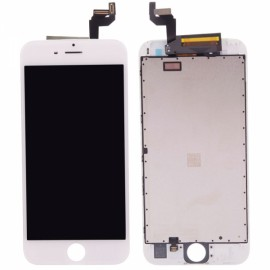 LCD Touch Screen Assembly with Tool Kits for iPhone 6S White