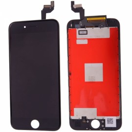 LCD Touch Screen Assembly with Tool Kits for iPhone 6S Black