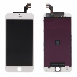 Touch Screen Assembly with Repair Pry Tools Kits for iPhone 6 Plus White