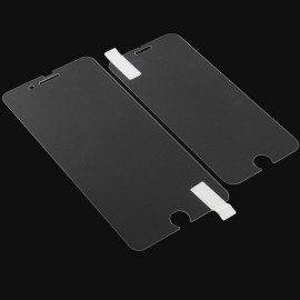 Anti-Burst Prevent Blu-ray Tempered Glass Film for iPhone7