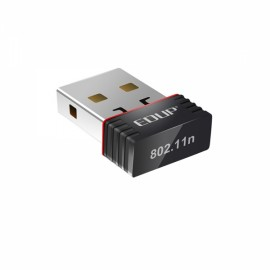 150Mbps 802.11b/g/n USB 2.0 Super Mini Wireless Network Card Adapter