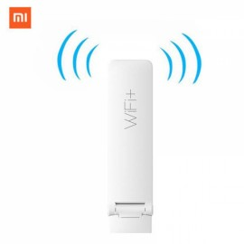 Original XiaoMi WiFi Amplifier 2 300Mbps Signal Repeater Network WIFI Router Extender