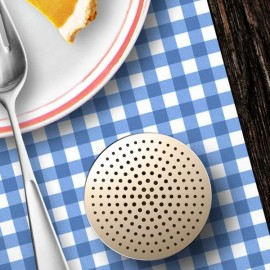 Xiaomi Aluminum Alloy Portable Mini Bluetooth 4.0 Speaker for Cellphone Tablet Champaign Golden